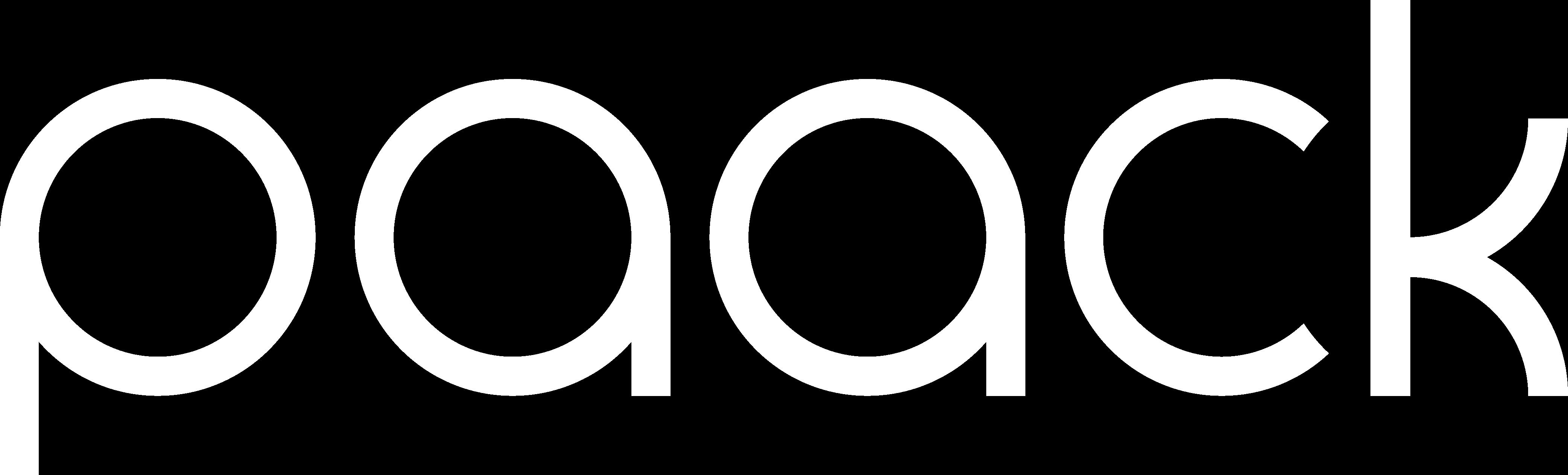 Logo Paack